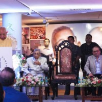 Speech by HE the Governor of West Bengal, Shri Keshari Nath Tripathiji